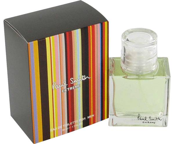 perfume Paul Smith Extreme Cologne