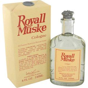 Royall Muske Cologne, de Royall Fragrances · Perfume de Hombre
