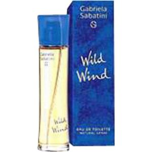 Sabatini Wild Wind Perfume, de Gabriela Sabatini · Perfume de Mujer