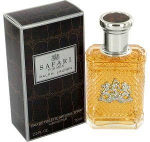 Safari Cologne, de Ralph Lauren · Perfume de Hombre