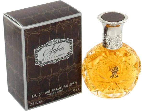 perfume Safari Perfume