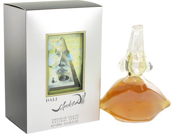 perfume Salvador Dali Perfume