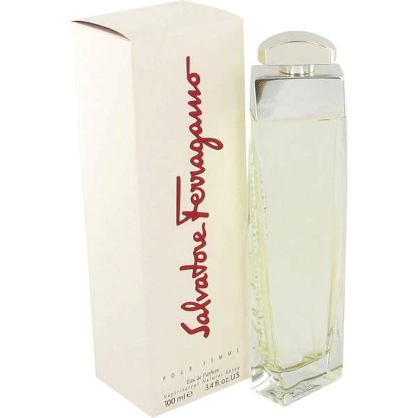 perfume Salvatore Ferragamo Perfume