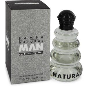 Samba Natural Cologne, de Perfumers Workshop · Perfume de Hombre
