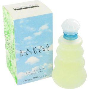 Samba Natural Perfume, de Perfumers Workshop · Perfume de Mujer