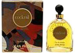 Cocktail Perfume, de Jean Patou · Perfume de Mujer