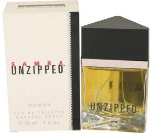 Samba Unzipped Perfume, de Perfumers Workshop · Perfume de Mujer