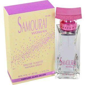 Samourai Perfume, de Alain Delon · Perfume de Mujer