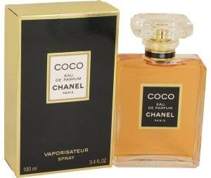Coco Perfume, de Chanel · Perfume de Mujer
