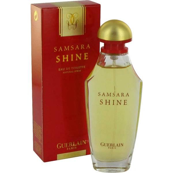 perfume Samsara Shine Perfume