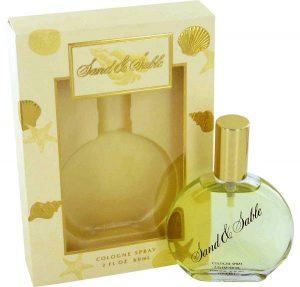 Sand & Sable Perfume, de Coty · Perfume de Mujer