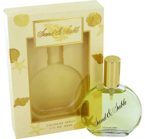 perfume Sand & Sable Perfume
