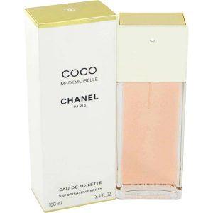 Coco Mademoiselle Perfume, de Chanel · Perfume de Mujer