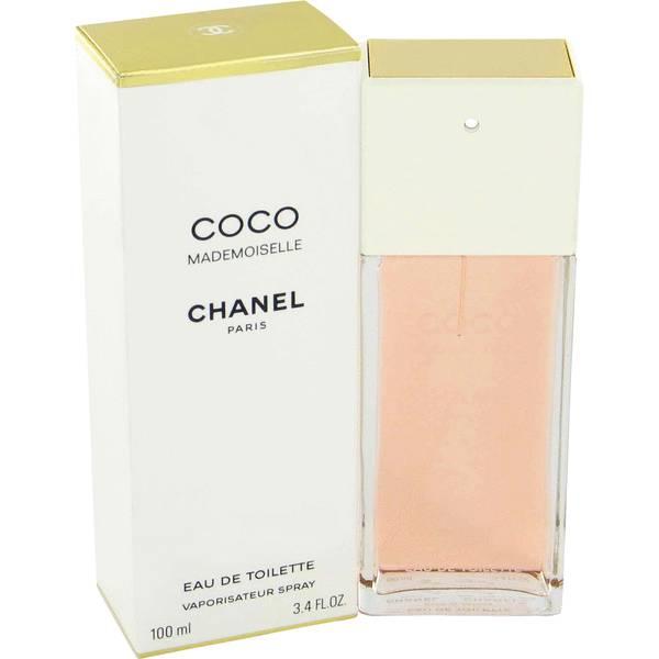 perfume Coco Mademoiselle Perfume