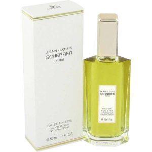 Scherrer Perfume, de Jean Louis Scherrer · Perfume de Mujer