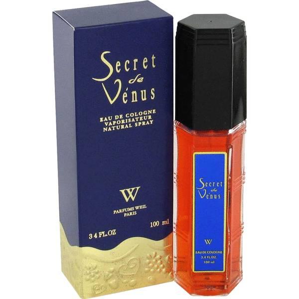 perfume Secret De Venus Perfume