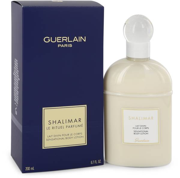 perfume Shalimar Perfume