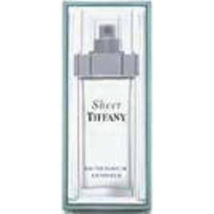 Sheer Tiffany Perfume, de Tiffany · Perfume de Mujer