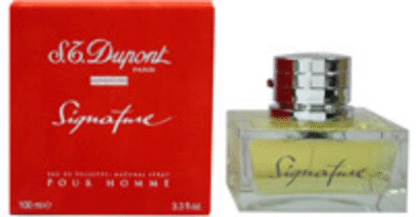 perfume Signature Cologne