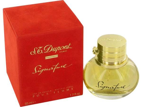 perfume Signature Perfume