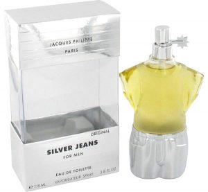 Silver Jeans Cologne, de Jacques Philippe · Perfume de Hombre
