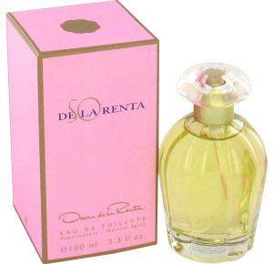 So De La Renta Perfume, de Oscar de la Renta · Perfume de Mujer