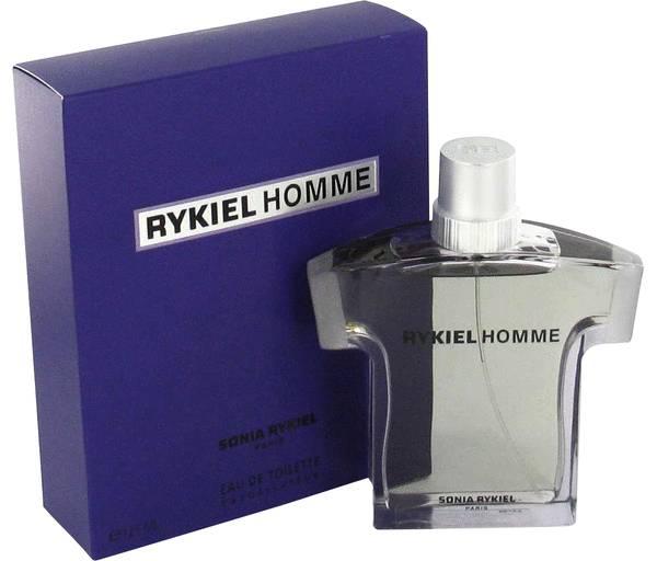 perfume Sonia Rykiel Cologne
