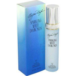 Sparkling White Diamonds Perfume, de Elizabeth Taylor · Perfume de Mujer