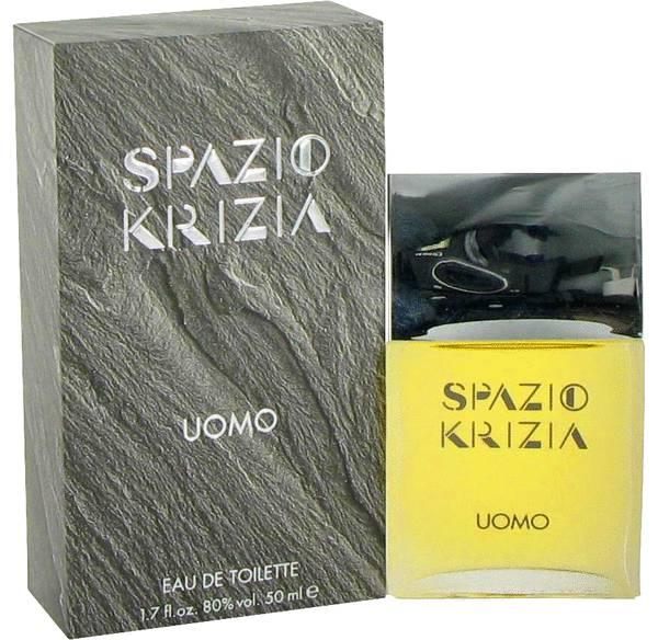 perfume Spazio Krizia Cologne