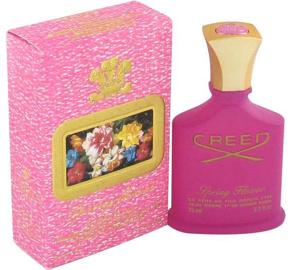 perfume Spring Flower Perfume