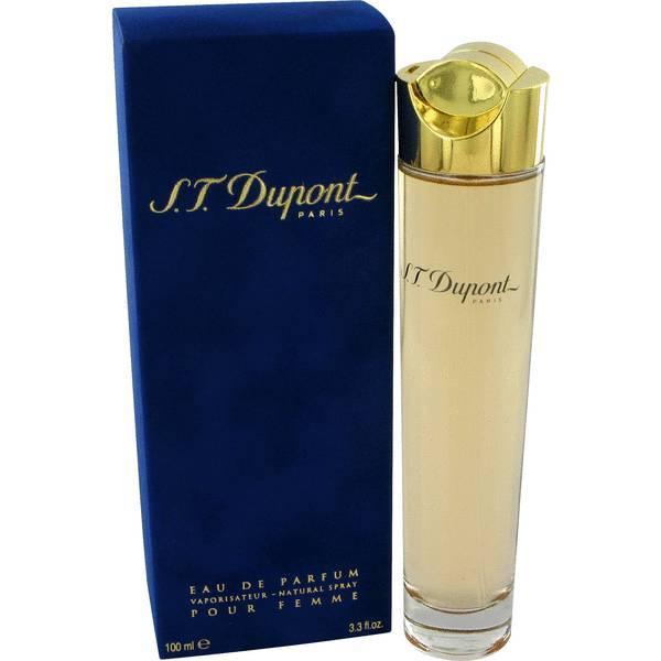 perfume St Dupont Perfume