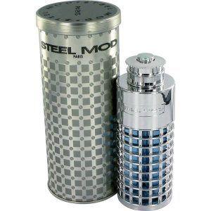 Steel Mod Cologne, de Monika Klink · Perfume de Hombre