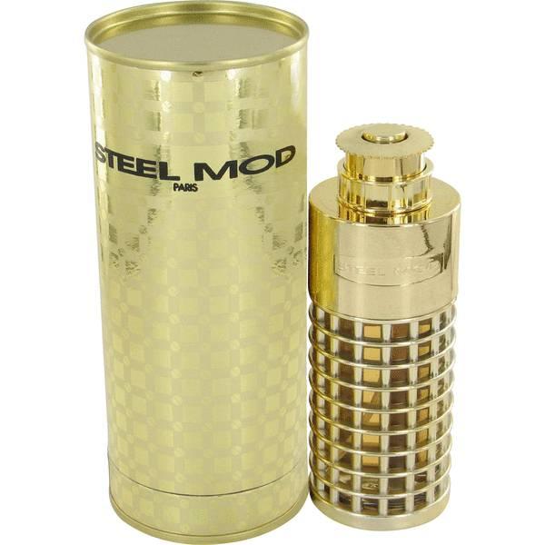perfume Steel Mod Perfume