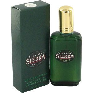 Stetson Sierra Cologne, de Coty · Perfume de Hombre