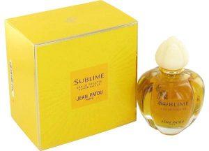 Sublime Perfume, de Jean Patou · Perfume de Mujer