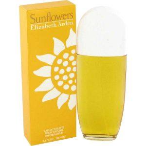 Sunflowers Perfume, de Elizabeth Arden · Perfume de Mujer