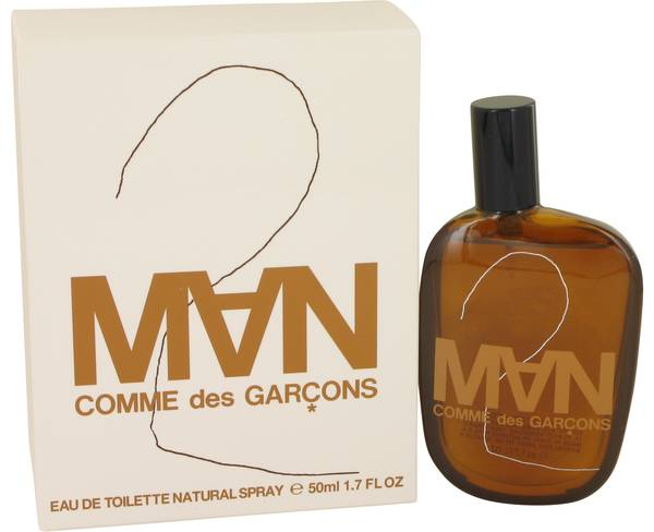 perfume Comme Des Garcons 2 Cologne