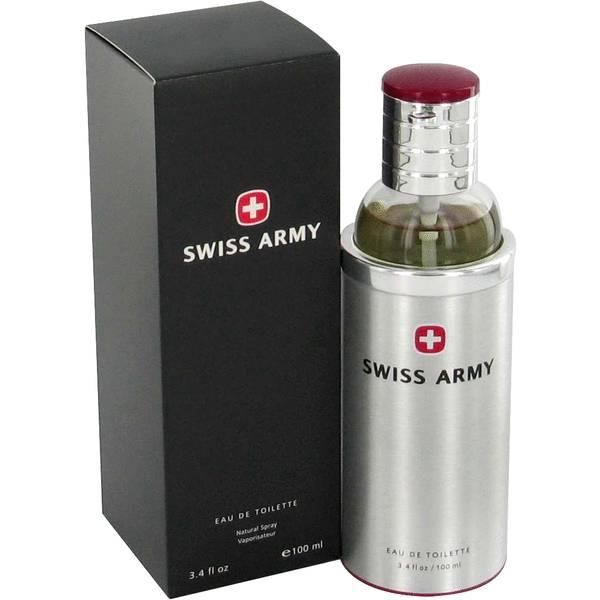 perfume Swiss Army Cologne