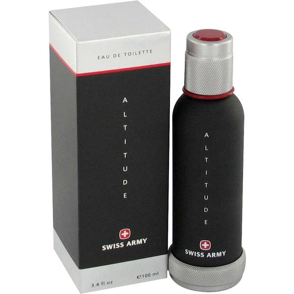 perfume Swiss Army Altitude Cologne