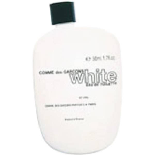 perfume Comme Des Garcons White Perfume