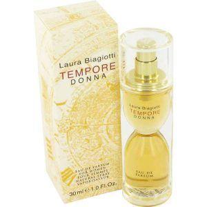 Tempore Donna Perfume, de Laura Biagiotti · Perfume de Mujer
