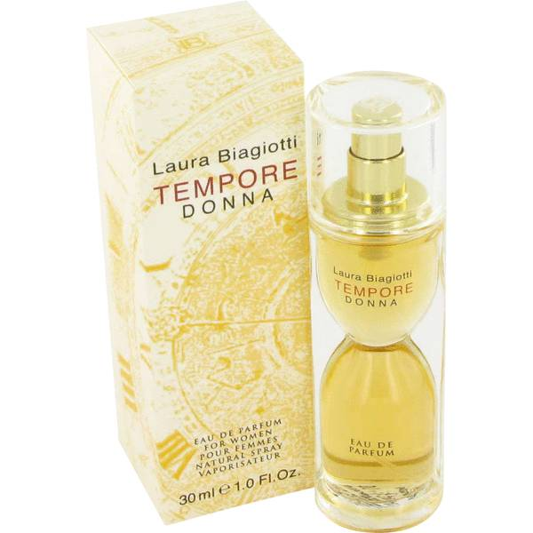 perfume Tempore Donna Perfume