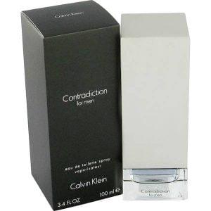 Contradiction Cologne, de Calvin Klein · Perfume de Hombre
