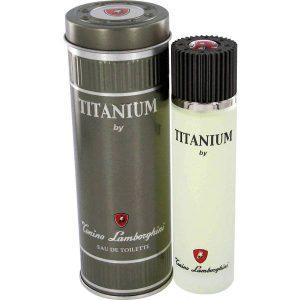 Titanium Lamborghini Cologne, de Tonino Lamborghini · Perfume de Hombre