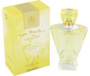 Too Much Perfume, de Guerlain · Perfume de Mujer
