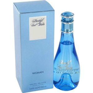 Cool Water Perfume, de Davidoff · Perfume de Mujer
