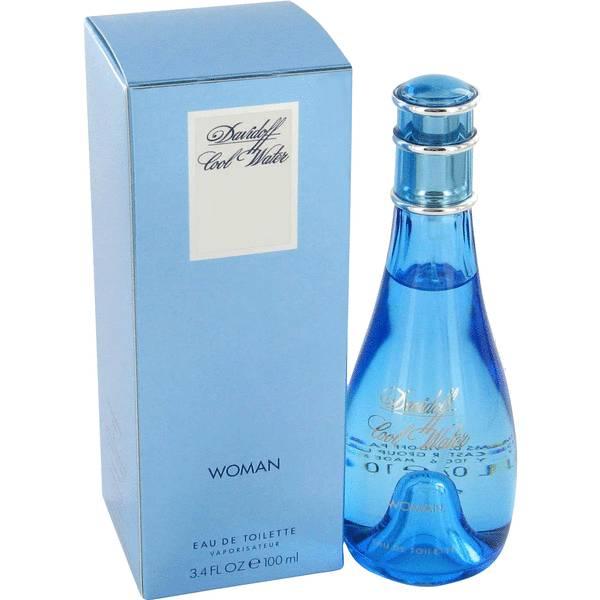 perfume Cool Water Perfume