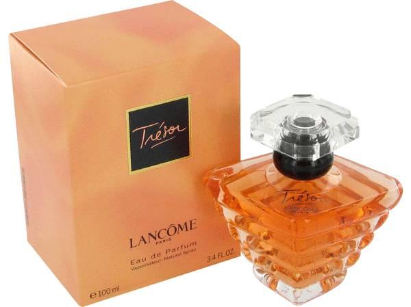 perfume Tresor Perfume