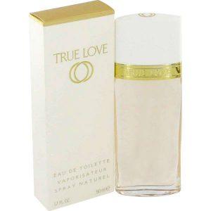 True Love Perfume, de Elizabeth Arden · Perfume de Mujer