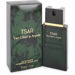 Tsar Cologne, de Van Cleef & Arpels · Perfume de Hombre